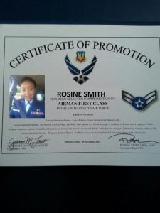 fake US certificate of promotion