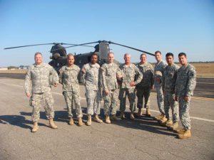 Heiratsschwindel im Internet mit Fotos von US Soldaten